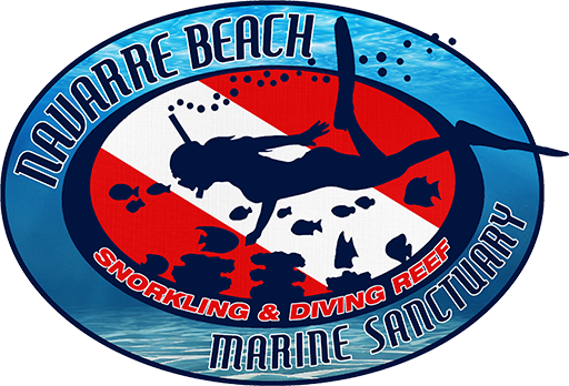 Navarre Beach Marine Sanctuary